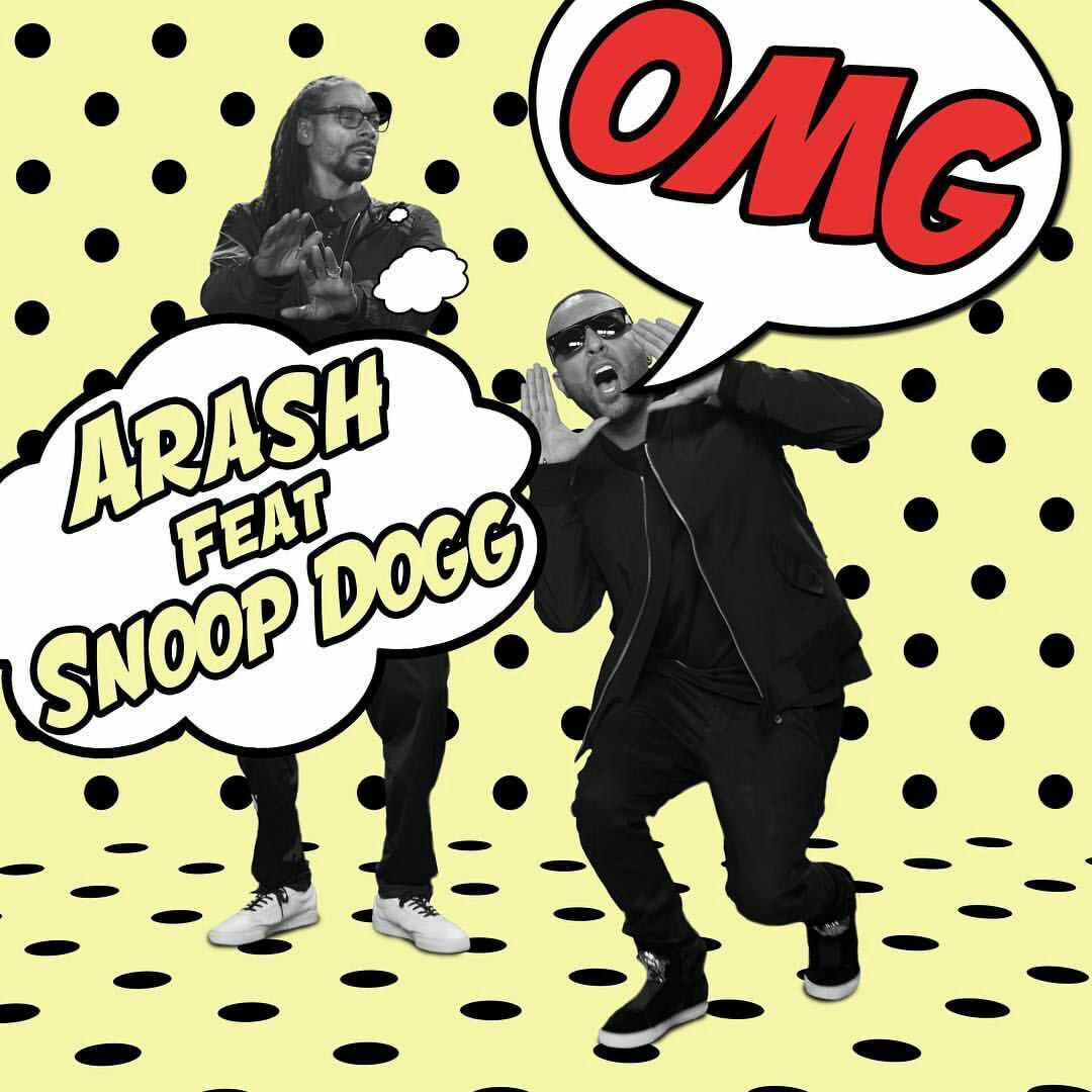 OMG (Ft Snoop Dogg)