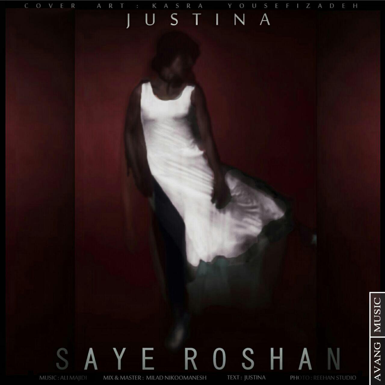 Saye Roshan