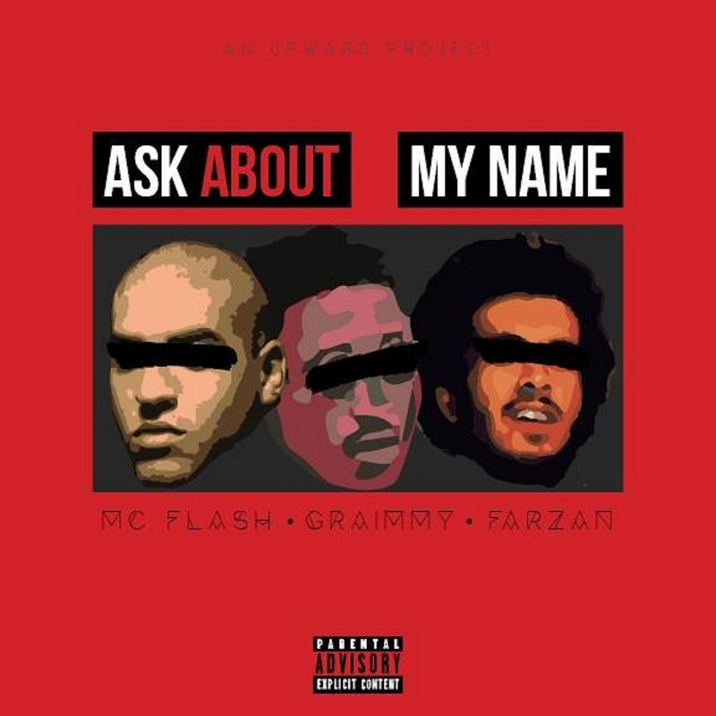 Ask About My Name