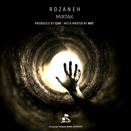 Rozaneh