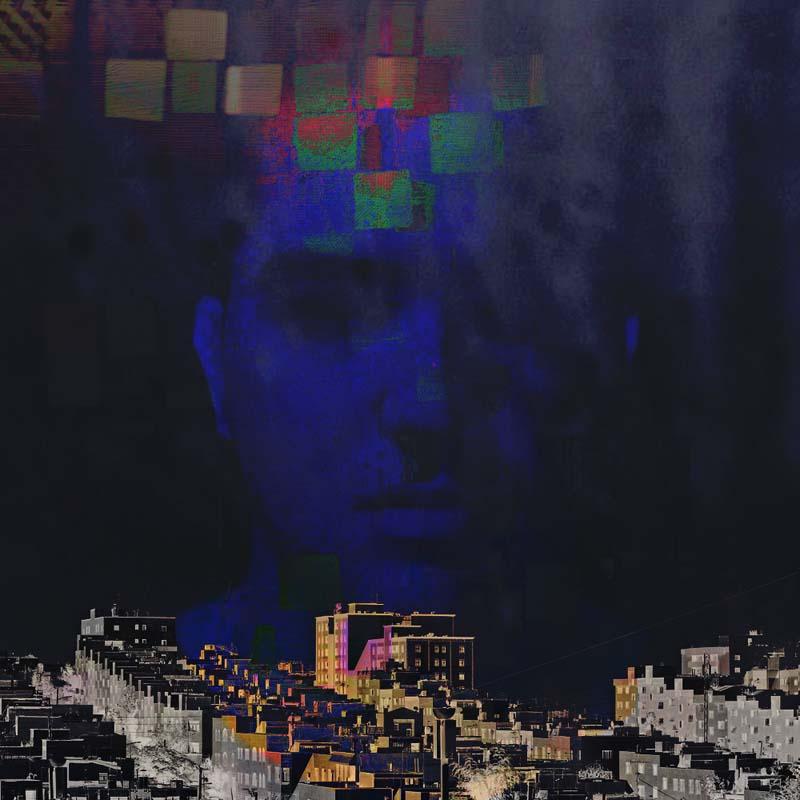 Khabe Zemestooni [EP]