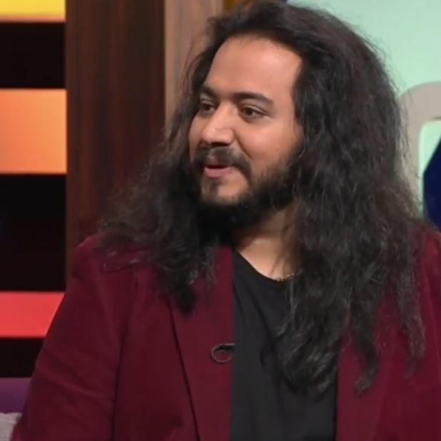 Majid Kazemi