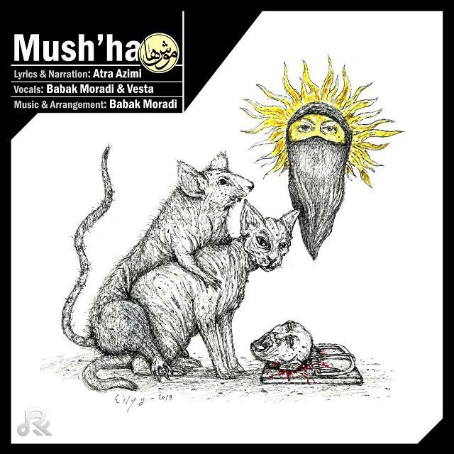 Mushha (Ft. Babak Moradi)