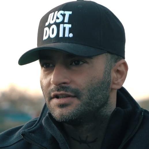 Bamdad Esmaili (Interview)